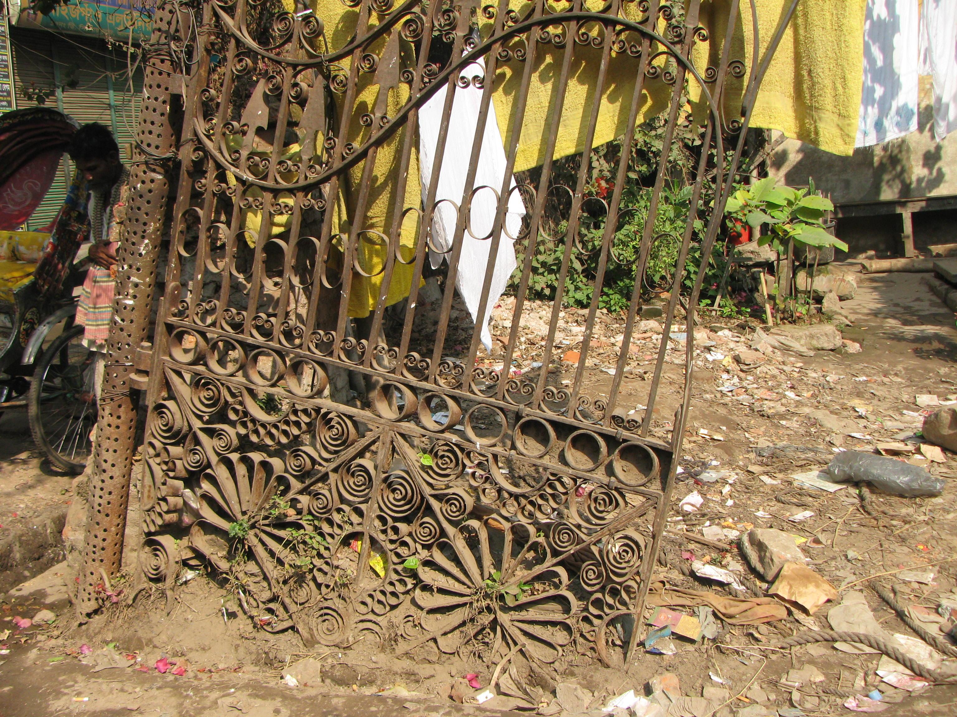 old dhaka gate